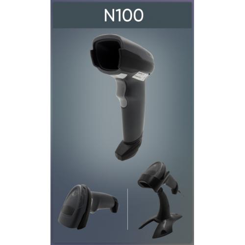 2D сканер штрих-кодов  HPRT N100