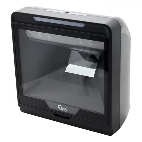 Настольный сканер штрих-кодов UNS BS-4201 ZEUS 2D