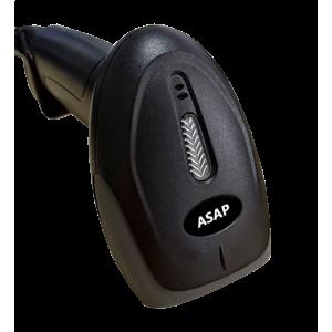 Сканер штрих-кода ASAP POS E10 + подставка