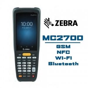 Терминал сбора данных Zebra MC2200/MC2700