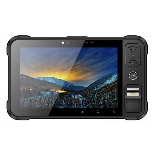 Промышленный планшет Chainway P80 + 2D сканер штрихкодов