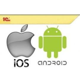 Мобильное приложение 1С