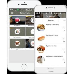 SmartTouch - мобильная система управления бизнесом