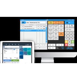 Комплекс Chameleon Server + Back-office Scout + первая лицензия
