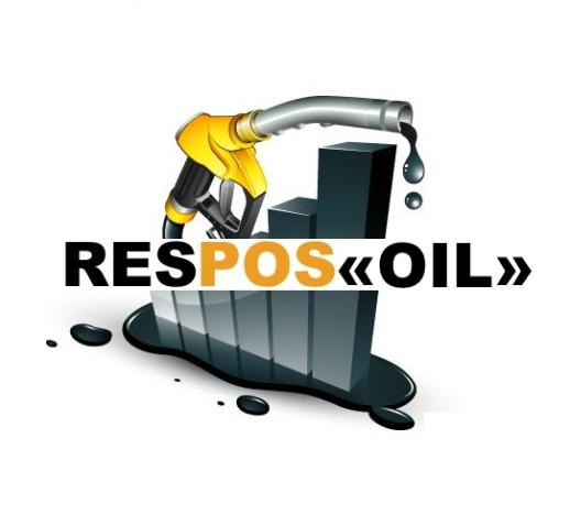 Программа для автоматизации заправок ResPOS OIL