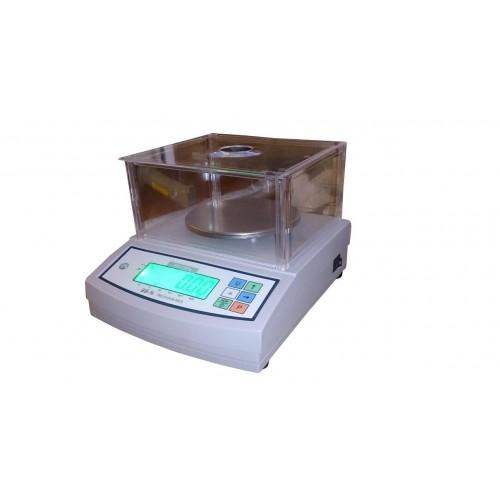 Весы лабораторные (ювелирные) FEH-300-В (без поверки)