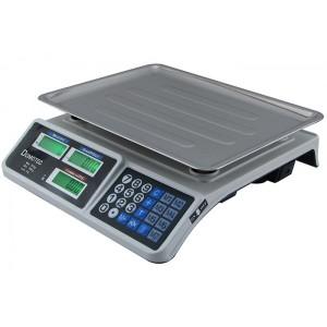 Торговые настольные электронные весы DT 50кг