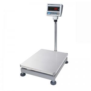 Весы товарные CAS DB II-E