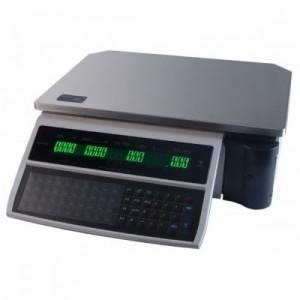 Весы с печатью этикеток Digi SM-100 B CS