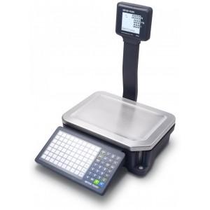 Весы с печатью этикетки Mettler Toledo bPlus