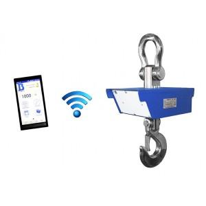 Крановые весы с WiFi ВК 3, 5, 10 тонн