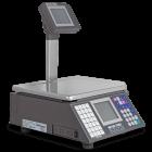 Весы с печатью этикетки  Mettler Toledo Tiger 3600 PRO