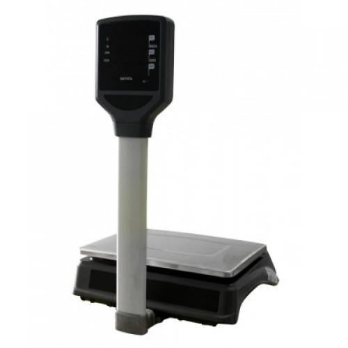 Торговые весы Вагар VP-15 RS-232 LED