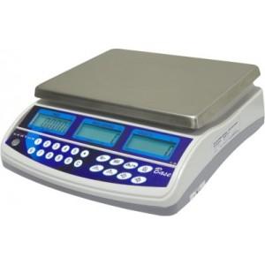 Весы счетные Certus СВСо (СВСо-3-0,1, СВСо-6-0,2, СВСо-15-0,5)