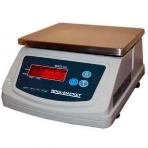 Весы технические влагозащищенные ICS-15PW