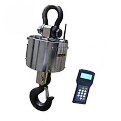 Крановые весы c радиоканалом OCS-20t-XS2