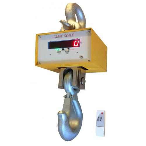 Весы крановые OCS-10t-XZC3