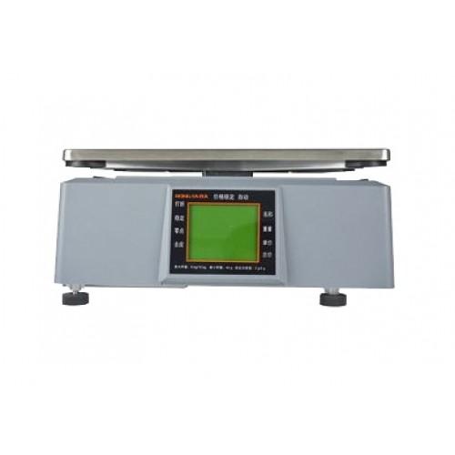 Весы с печатью этикеток Rongta RLS 1000B