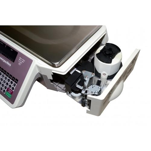 Весы с печатью этикеток ВТНЕ-ПРИНТ-Б