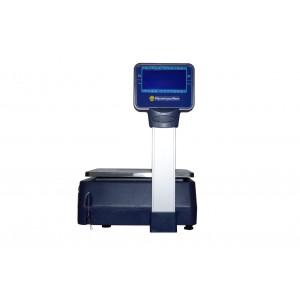 Весы с печатью этикеток ВТНЕ-ПРИНТ-Н