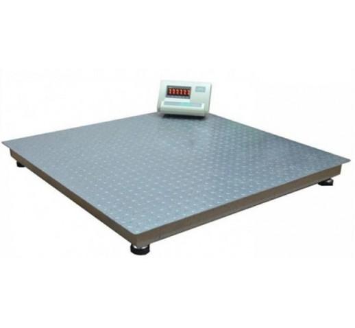 Весы платформенные ВПД-Л1010 2т