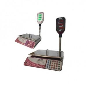 Весы торговые Днепровес ВТД СС/CE (LCD/LED)