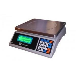 Весы счетные ВТЕ-Центровес-Т3С3