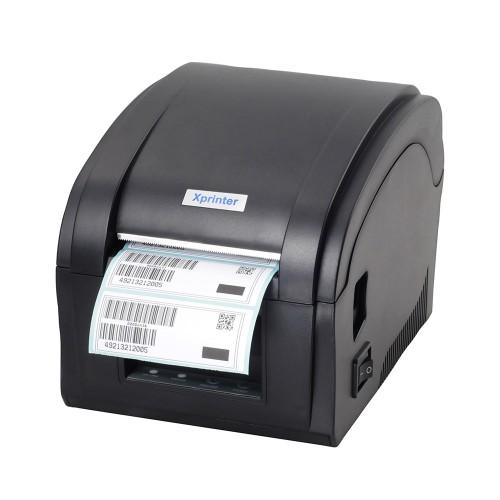 Термопринтер этикеток и чеков XPrinter-360B