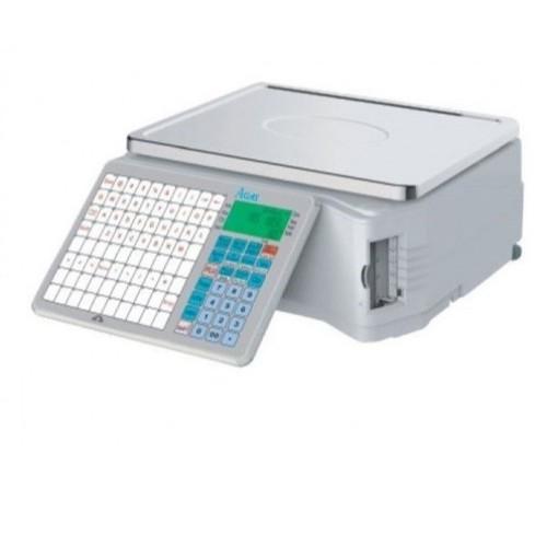 Весы с чекопечатью Aclas LS5 (LS5NX)