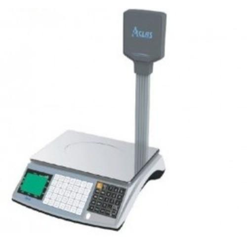 Весы Aclas PS6 (PS6P15C1S9)