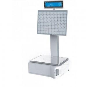 Весы с чекопечатью Aclas LS5 (LS5SX)