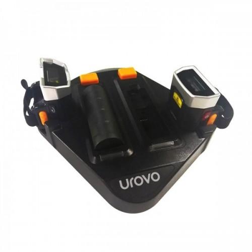 Терминал сбора данных Urovo U2