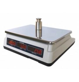 Весы торговые настольные электронные ВТНЕ-15Т1