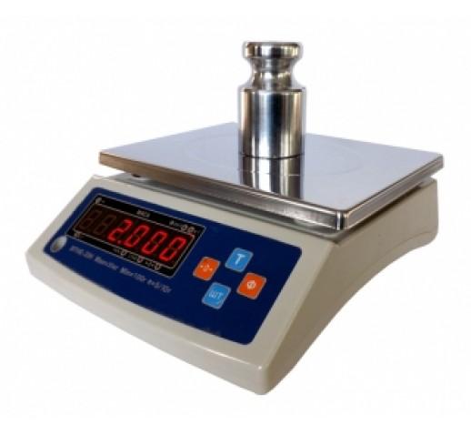 Весы настольные электронные ВТНЕ-30Н