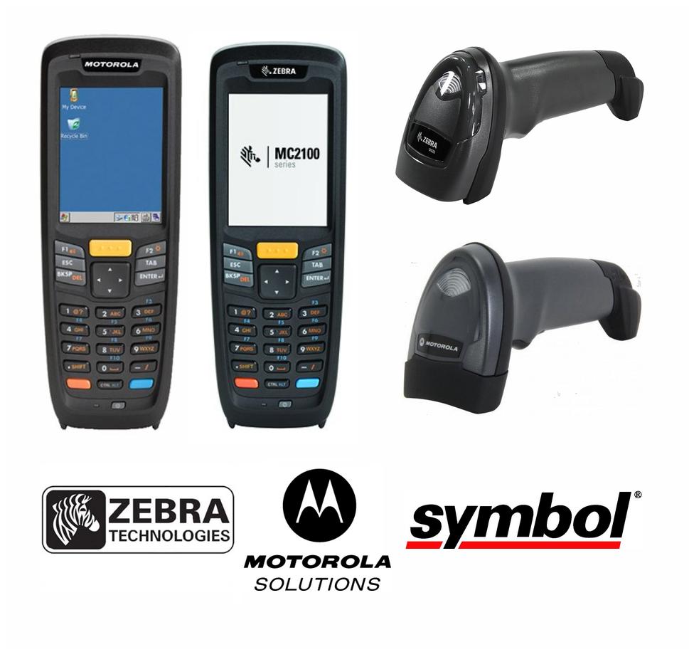 Motorola Symbol Zebra