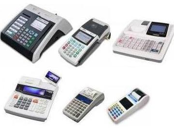 Кассовые аппараты для вашего бизнеса