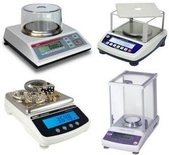 Лабораторные/ювелирные весы