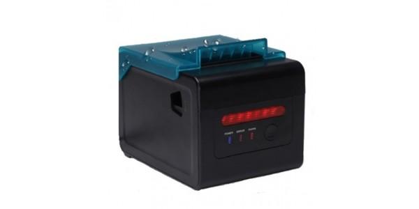 RTPOS-80 - идеальный принтер для Вашего ресторана.
